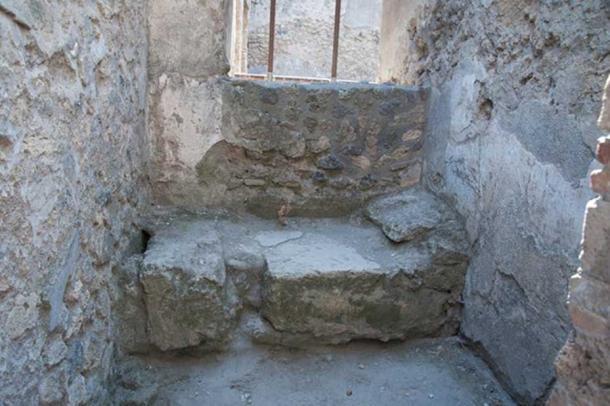 Prostitutes Pompei