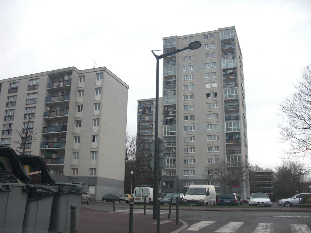 Prostitutes Tremblay-en-France