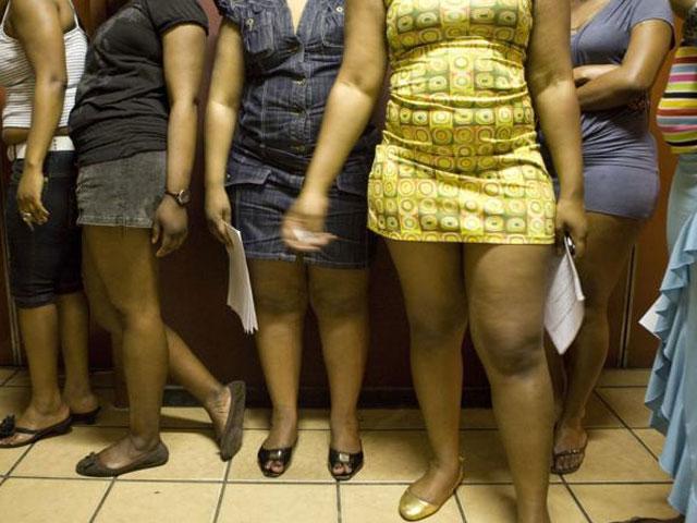 Prostitutes Hilo