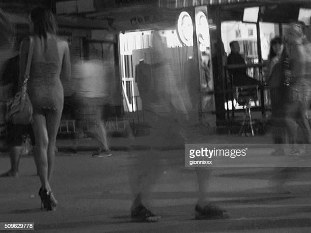 Prostitutes Humen
