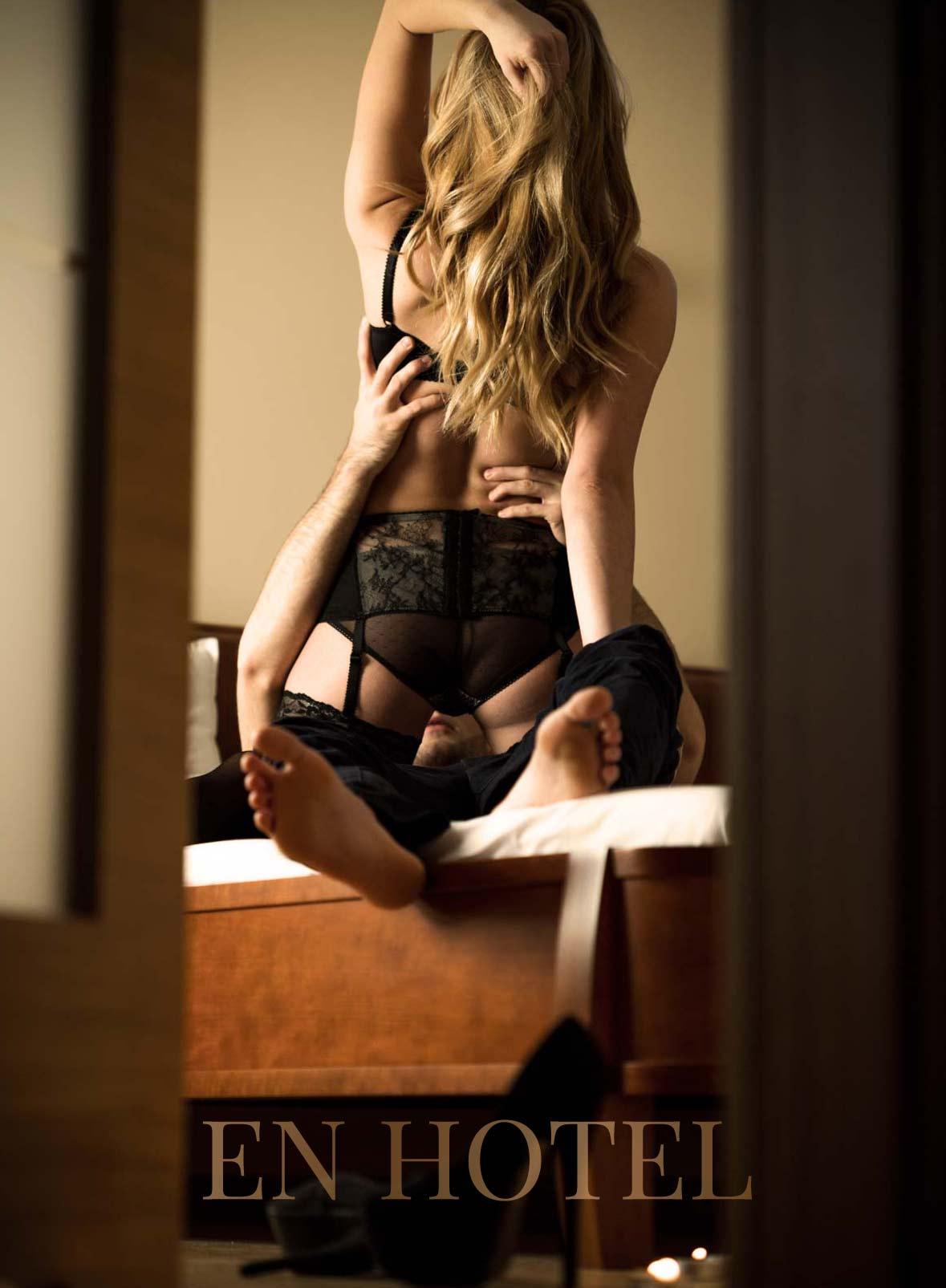 Erotic massage Malaga