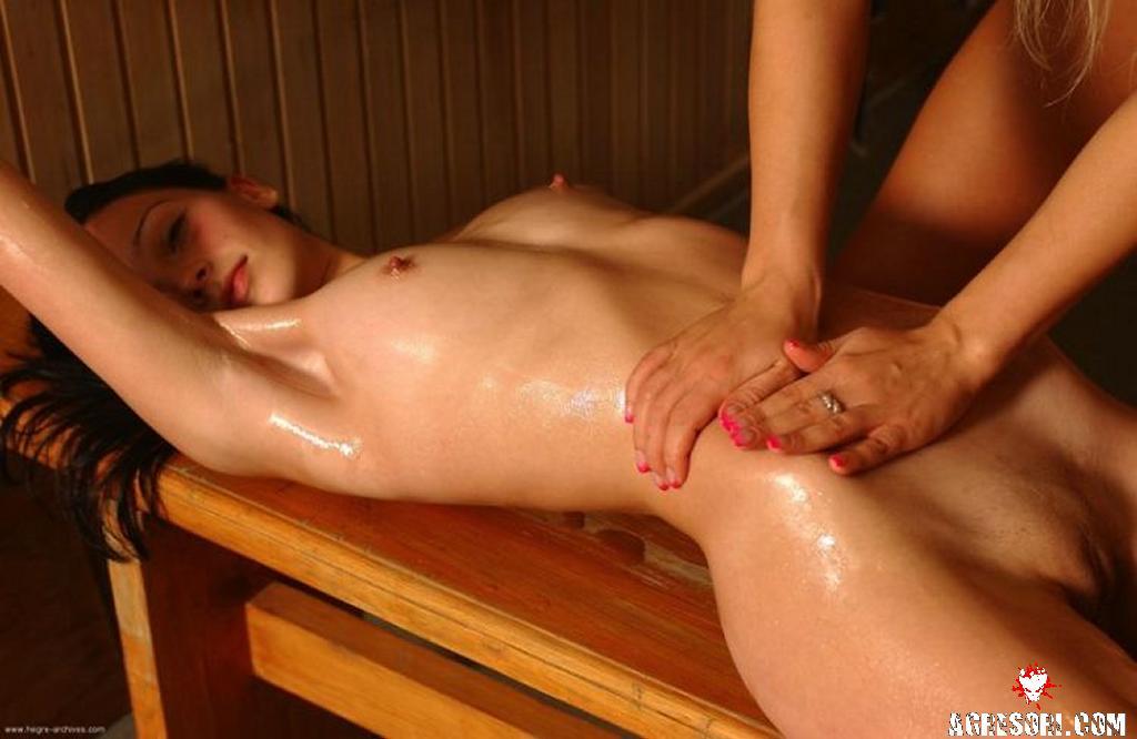 Erotic massage Kunda