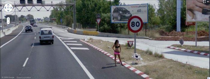 Prostitutes Nerja