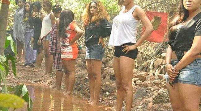 Prostitutes Boulsa