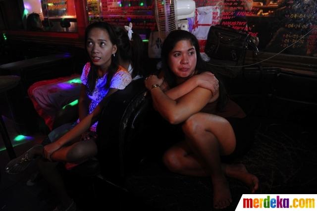 Prostitutes Banyuwangi