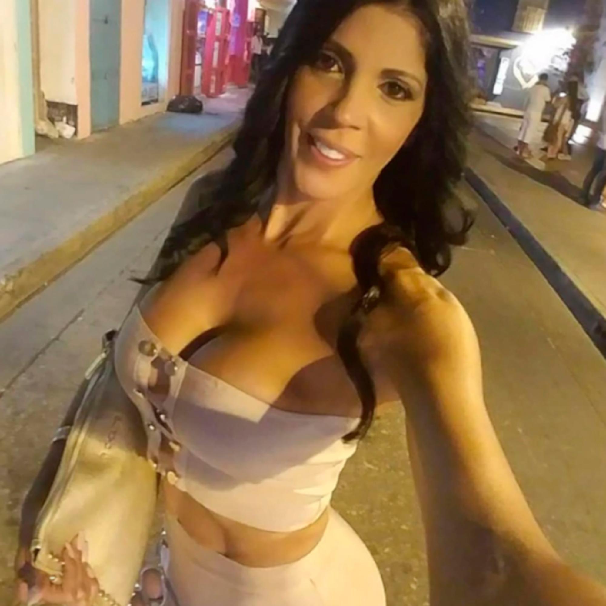 Prostitutes Campos