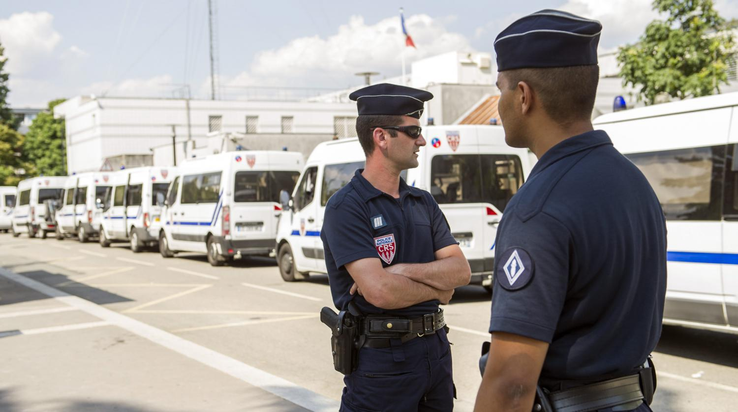 Prostitutes Trappes