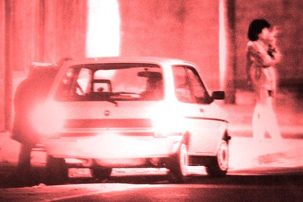 Prostitutes Birmingham