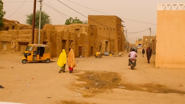 Prostitutes Agadez