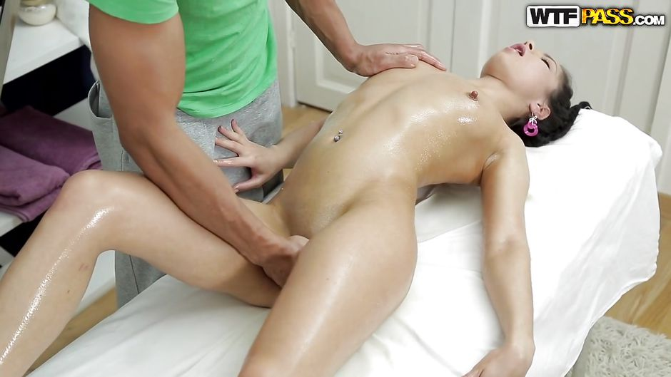 Erotic massage Young