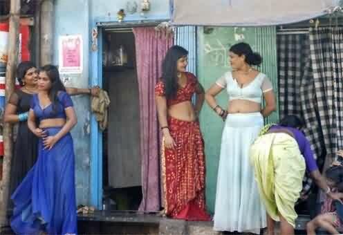 Prostitutes Mandawar