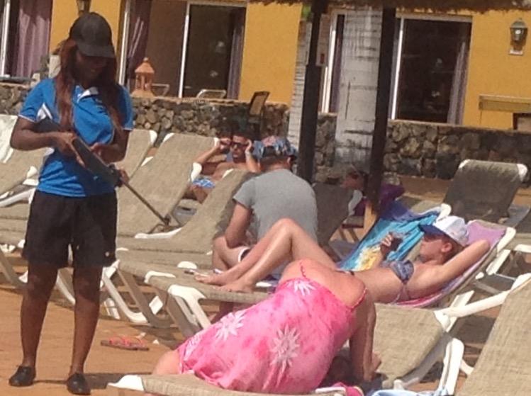 Erotic massage Sousse