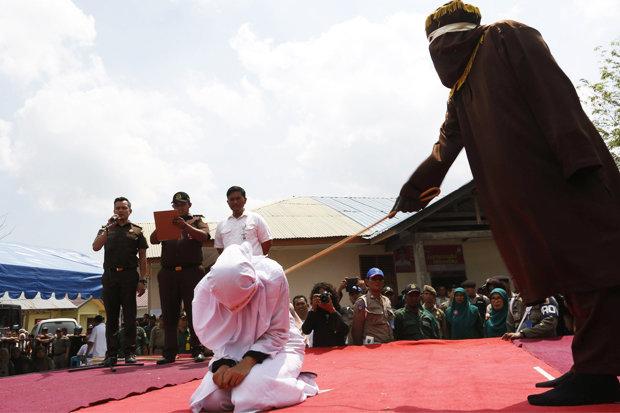 Sex dating Banda Aceh