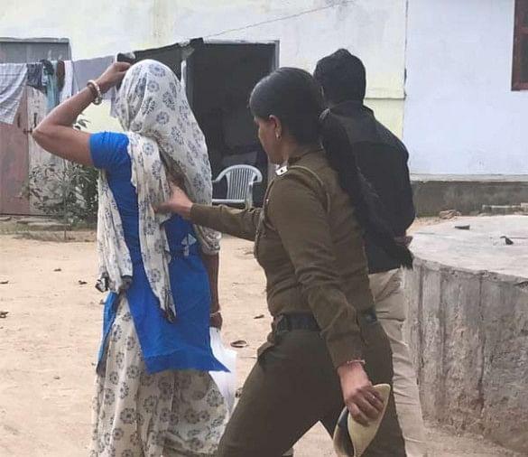 Prostitutes Mahendragarh