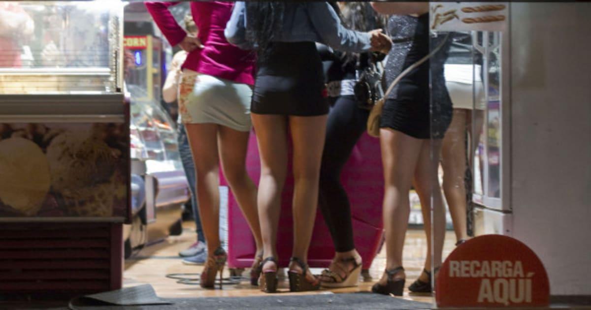 Prostitutes Ayamonte
