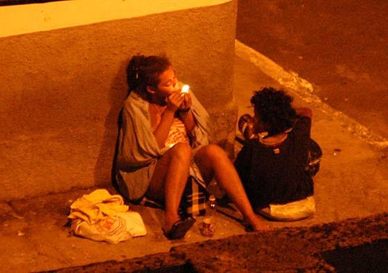 Prostitutes Montes Claros