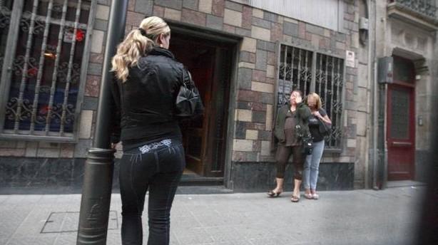 Prostitutes Mejorada del Campo