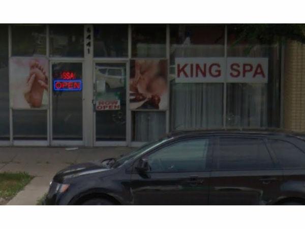 Prostitutes Oak Park