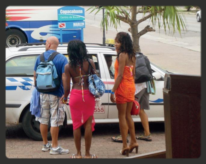 Prostitutes Sumpango