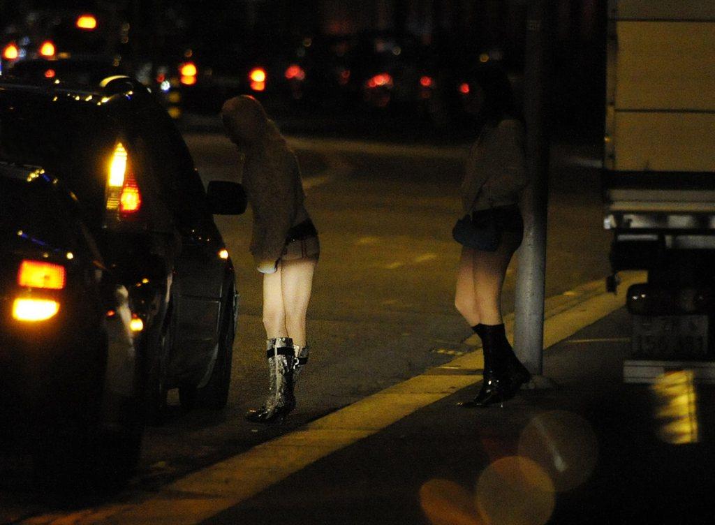 Prostitutes Peine