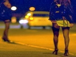 Prostitutes Colombo