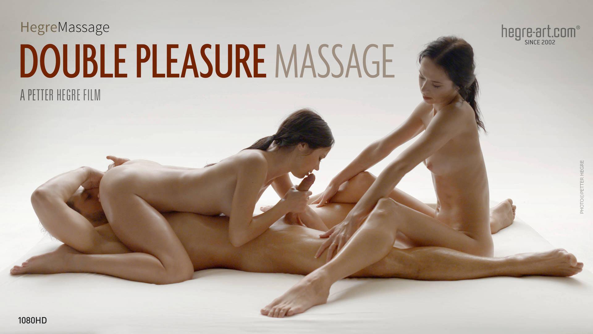 Erotic massage Mexico