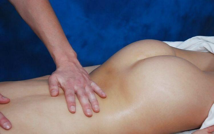 Erotic massage North Shields