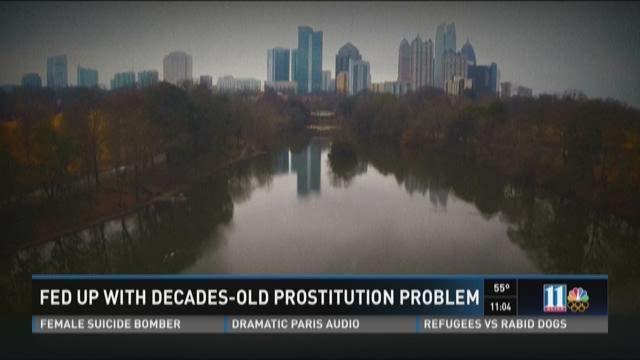 Prostitutes Peachtree City