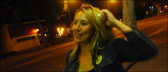 Prostitutes Berkeley