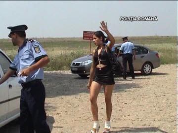 Prostitutes Breaza