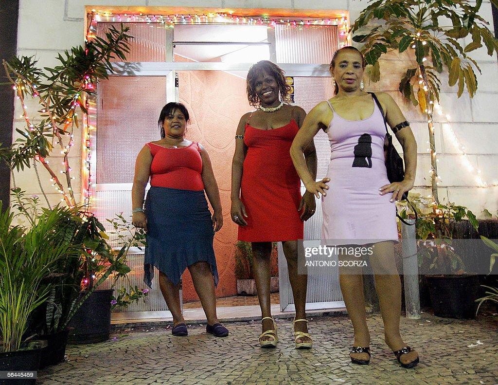 Prostitutes Er Reina