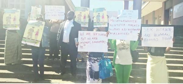 Prostitutes Karonga