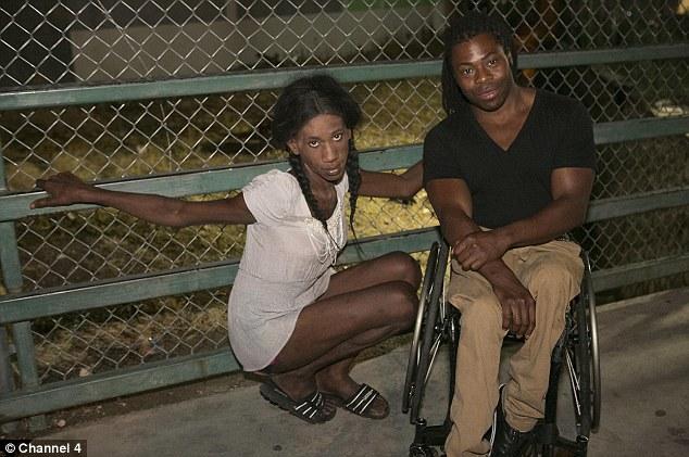 Prostitutes Kingston