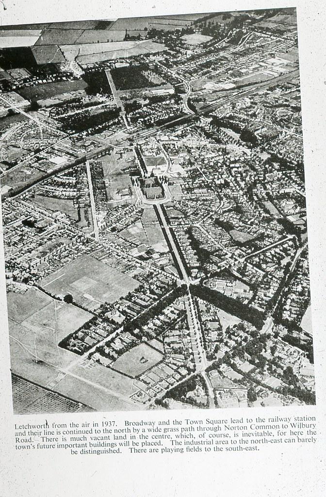 Prostitutes Letchworth Garden City