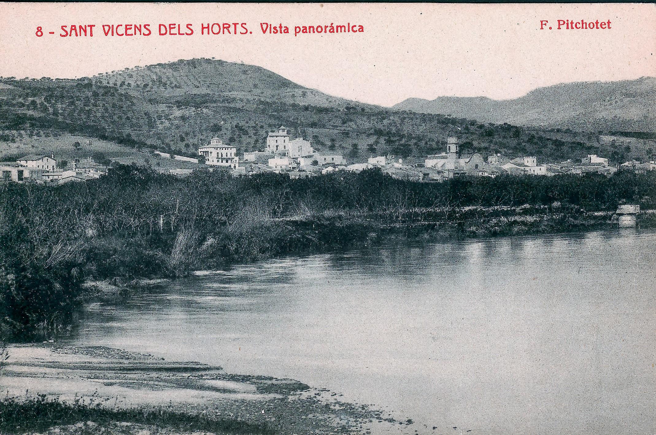 Prostitutes Sant Vicenc dels Horts