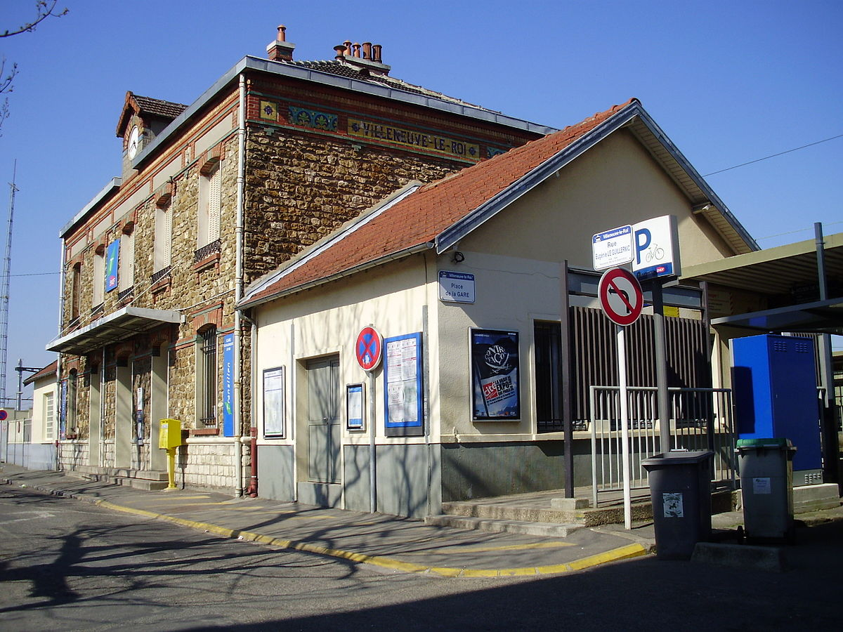 Prostitutes Villeneuve-le-Roi