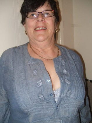 Sex dating Mansfield Woodhouse